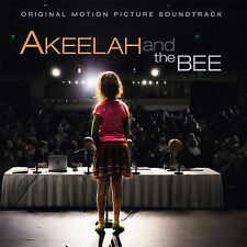 AKEELAH & THE BEE / O.S.T.-AKEELAH & THE BEE / O.S.T.  CD NEW
