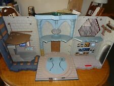 TMNT NINJA TURTLES SEWER LAIR PLAYSET