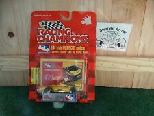 Racing Champions Roberto Guerrero Penzoil #21 Indy Car 1:64 Scale Diecast Metal