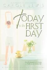 Today is the First Day, , Good Book