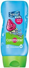Suave Kids, Conditioner, Strawberry, 12 Ounce