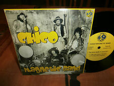 "chico magnétic band""ep7""or.fr.69.records.limited 500 ex.mint."