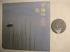 "STOMU YAMASHTA ""GO TOO"" LP"