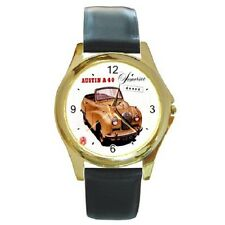 AUSTIN A40 SOMERSET 2 DOOR COUPE POSTER REPRO WRISTWATCH **GREAT GIFT ITEM***
