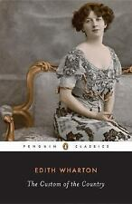 The Custom of the Country Penguin Classics