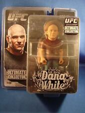 Dana White UFC Round 5 Action Figure SEALED