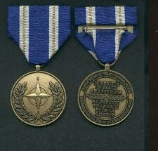 NATO Active Endeavour Military Award medal   Article 5