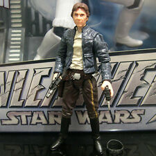 STAR WARS the vintage collection HAN SOLO bespin outfit ESB VC50