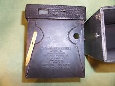 EASTMAN KODAK NO. 2-A BROWNIE CAMERA MODEL B