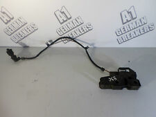 GENUINE 04 - 09 SEAT ALTEA TOLEDO BONNET LOCK CATCH MECHANISM