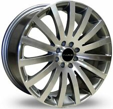"16""dare madisson g alloy wheels audi a3  03 tt 06 vw bora/golf 4/beetle seat/a1"