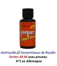 Anti Rouille Antirouille FERTAN 30Ml avec pinceau BENTLEY CONTINENTAL