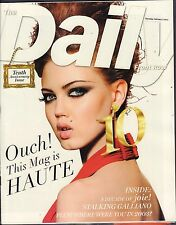 The Daily Front Row February 2013 Mag Haute VG 070716DBE