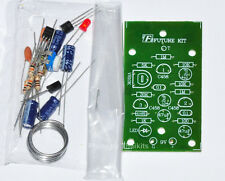 AC Lines 110VAC - 240VAC Isolator Checker / Detector Project Kit for education