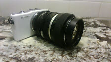 SPIRATONE 85mm / 1.8  YS - NIKON MOUNT - VERY ADAPTABLE - IRIS STUCK OPEN