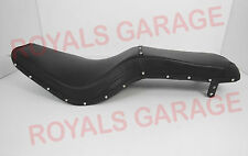 FRONT REAR SINGLE SEAT CHOPPER BOBBER FOR ROYAL BIKES CLASSIC ELECTRA 37