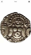 1114AD India Ghahadavalas Govindachansra Gold Stater Medievel Ancient Coini46288