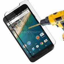 Tempered Glass Film Screen Protector for LG Nexus 5x Google Mobile Phone
