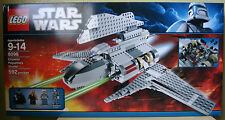 NEW LEGO Star Wars Emperor Palpatine's Shuttle 8096 battle damaged Anakin
