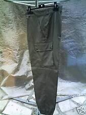 pantalon de treillis F2 OM airsoft chasse neuf T84L