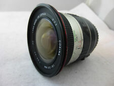 COSINA (TOKINA) 19-35mm 1:3.5-4.5  Canon EF.GREAT Condition T6 T2I T5I T3 5D