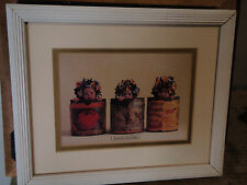 Anne Geddes  baby's in a can of preserves (Reduced