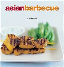 Asian Barbecue (Healthy Cooking Series)