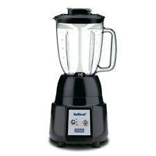 Waring BB180 NuBlend 3/4 HP Commercial Blender 44-oz. Container 1 Year Warranty