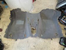 E46 M3 330 323 325 BMW INTERIOR FRONT CARPET GREY OEM 1441