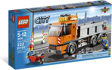 *BRAND NEW* Lego CITY 4434 DUMP TRUCK