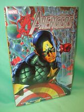 Marvel Avengers Volume #5 HC NEW SEALED