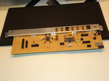 Revox A700 Reel to Reel Original Interconnection PC Board Part # 1.067.416