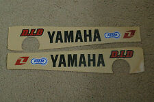 ONE INDUSTRIES SWING ARM GRAPHICS YAMAHA YZ125 YZ250 1996-2008