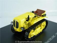 Lamborghini DL30C modèle tracteur agriculture 1957 classic version jaune r0154x {:}