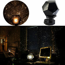 Romantic Astrostar Astro Star Laser Projector Cosmos Night Light DIY Lamp Party