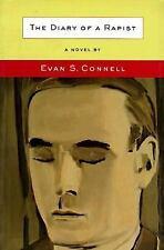 The Diary of a Rapist: A Novel