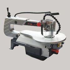 KATSU 100092 électrique Rouleau Scie Table Scie à métaux à ruban 120W avec 10PCS