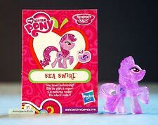 My Little Pony Wave 13 Friendship is Magic Collection 10 Sea Swirl