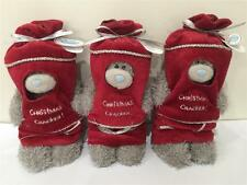 """Me to You /  Tatty Teddy Christmas Bear  6""""  -  Brand new with tags"""