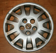"CHRYSLER VOYAGER 16"" WHEEL TRIM  X 1 HUB CAP GENUINE"
