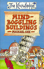 """Mind-boggling Buildings (The Knowledge), Cox, Michael, """"AS NEW"""" Book"""