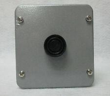 1BX Exterior Control Station Overhead Commercial Garage Door OHD 1 Button