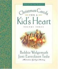 Hymns for a Kid's Heart: Christmas Carols for a Kid's Heart Vol. 3 by Joni...