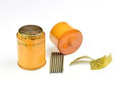OT# REGULIERSCHEIBEN-AUSSCHLÄGER altes Uhrmacherwerkzeug H. Jendritzki f. Uhr TU