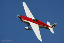 """""""Shoestring """" 69 inch  Sport Scale Electric  RC Model AIrplane Printed Plans"""