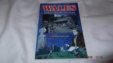 Wales: Land of Mystery and Magic by Donald Gregory (Paperback, 1999)