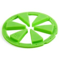 Dye Rotor Exalt Feedgate Quick Feed - paintball - Lime