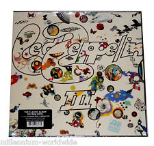 "SEALED & MINT - LED ZEPPELIN III - 12"" VINYL - RECORD ALBUM - 180 GRAM / 3 THREE"