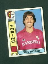 Figurina Calciatori Panini 1981-82! N.278! Bertoneri (Torino)! Ottima! Velina!