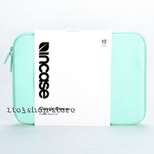 "Incase Airaprene Classic Sleeve Pouch Case for MacBook Pro Air w/Retina 13"" Mint"